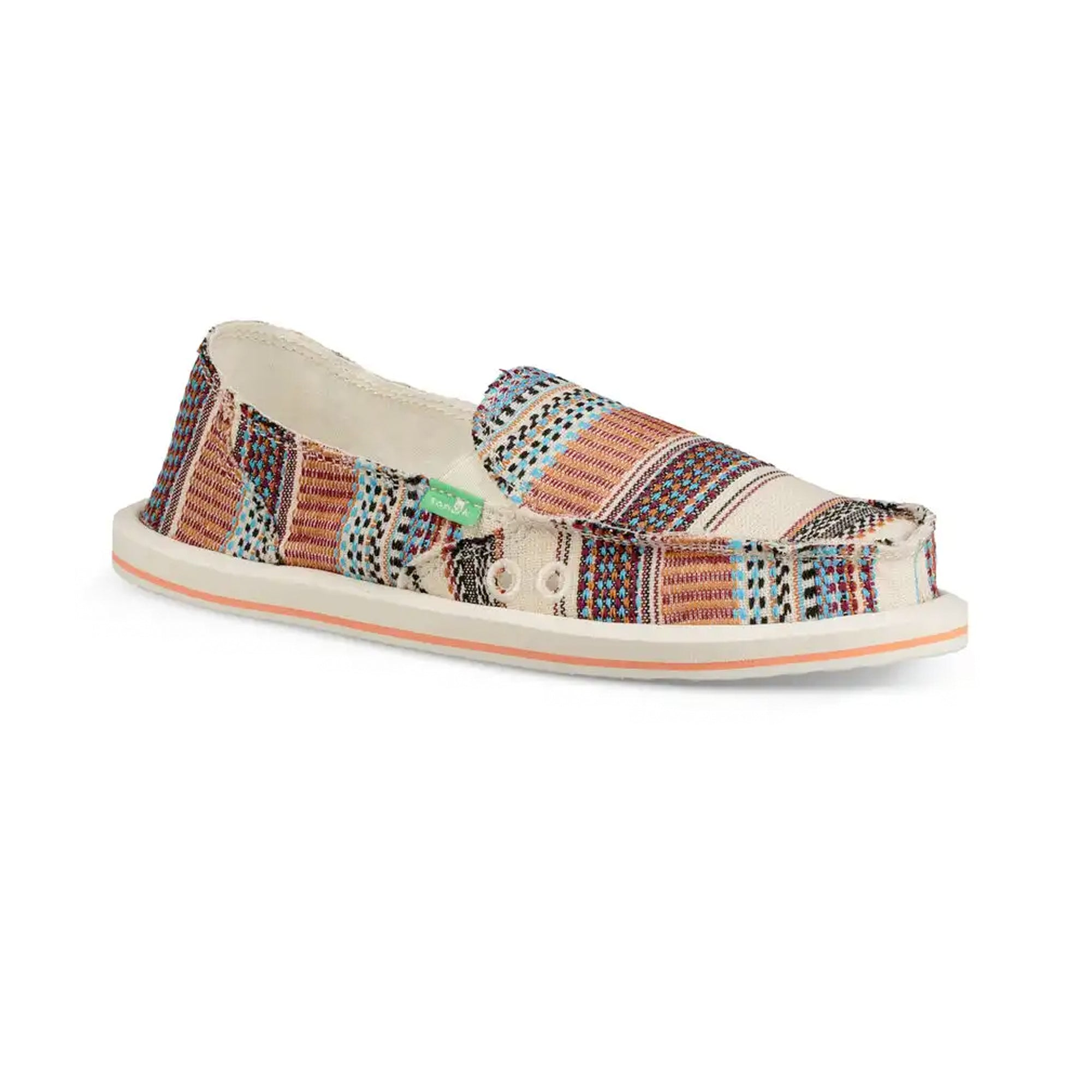 Sanuk Donna Tribal Women's Shoes