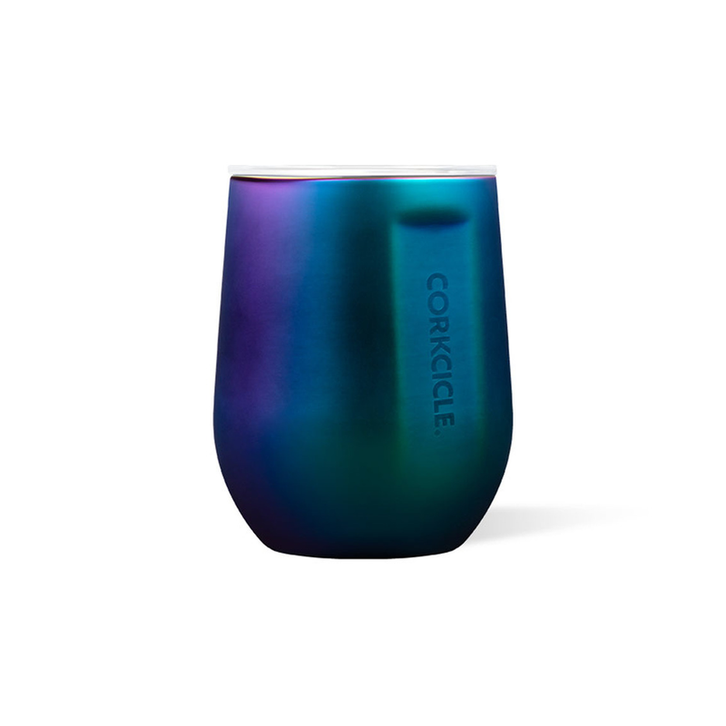 Corkcicle Dragonfly Stemless 12oz Cup