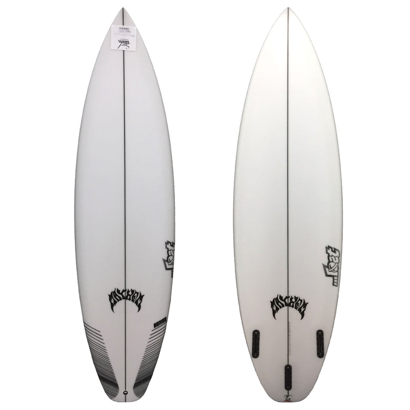 Lost Driver Pro Surfboard