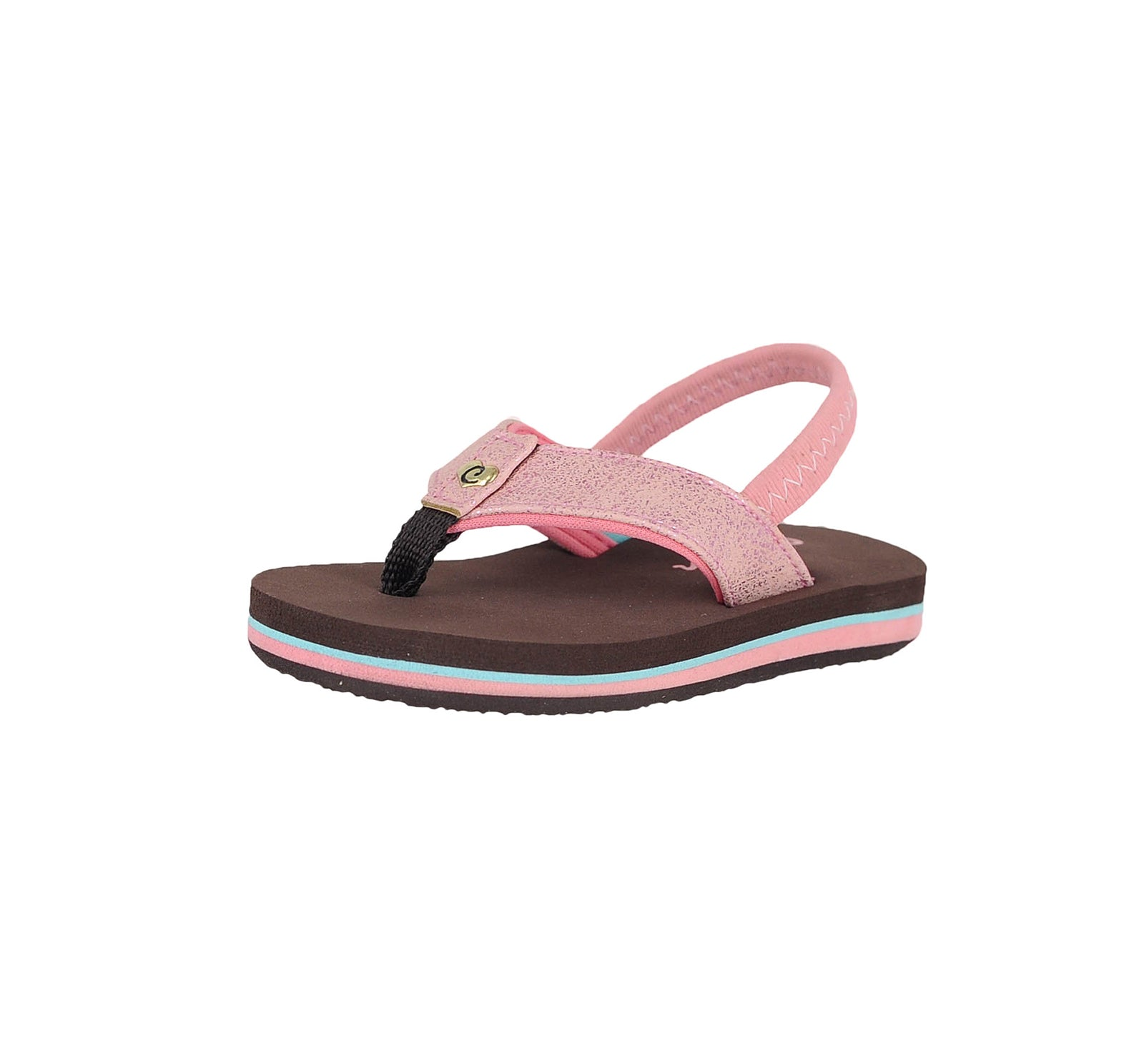 Cobian Wahine Youth Sandals