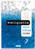 Wetiquette Rules Book on Surfing