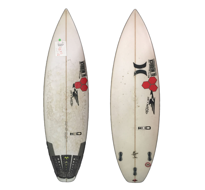 Channel Islands Girabbit 5'9 Used Surfboard