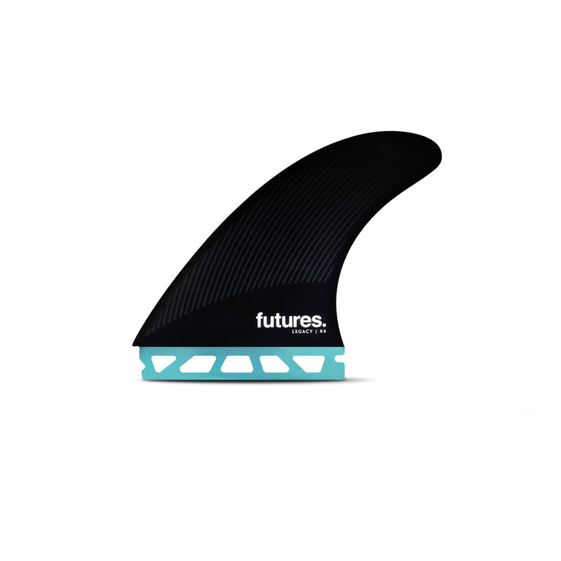 Futures R8 HC Legacy Series Thruster Fin Set