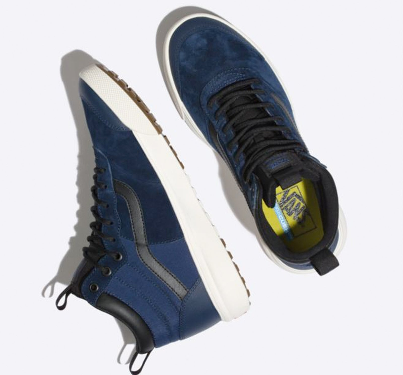Vans UltraRange Hi MTE Men's Shoes
