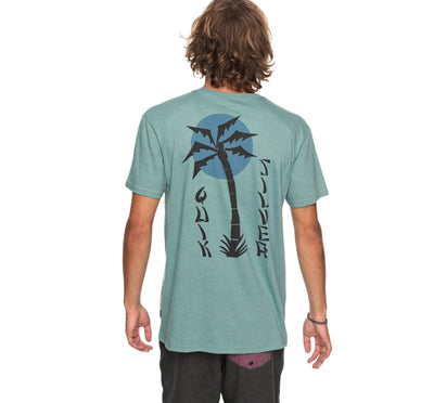 Quiksilver No Stringer Men's S/S T-Shirt