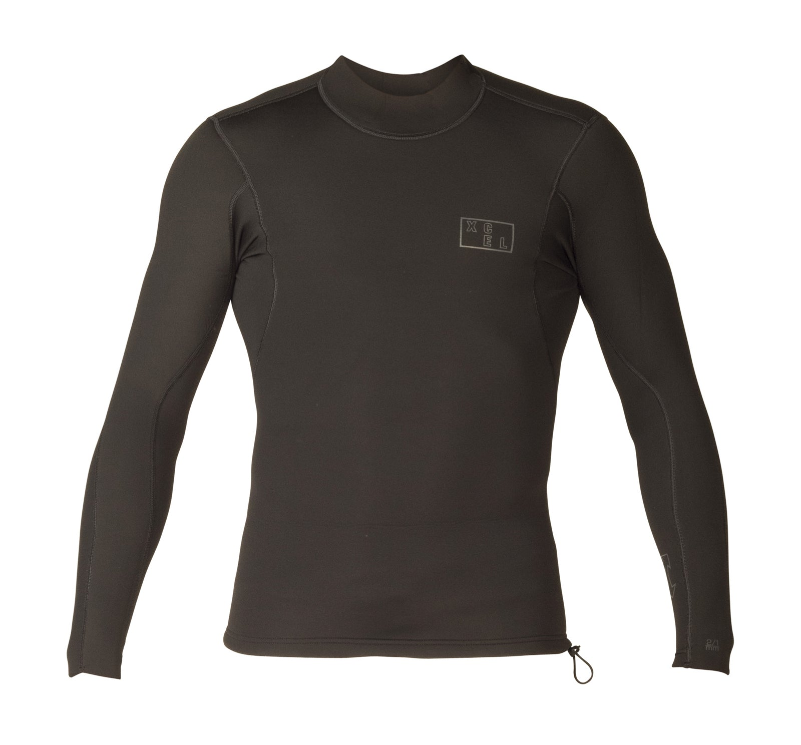 Xcel Axis 2/1 Men's Wetsuit Top