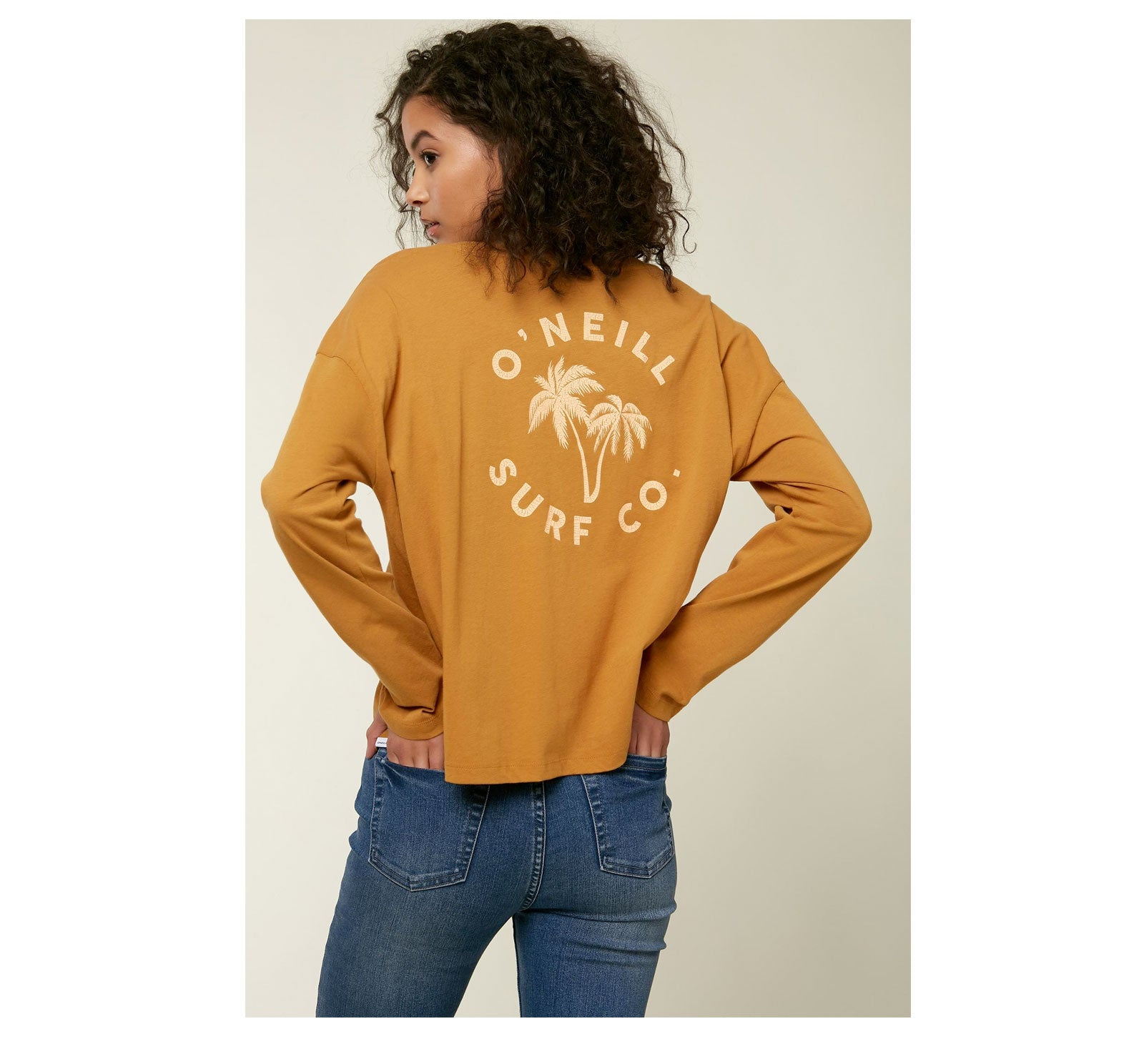O'Neill Sandy Women's L/S T-Shirt