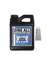 Ding All Ultra Clear Sanding Resin - 8 Oz