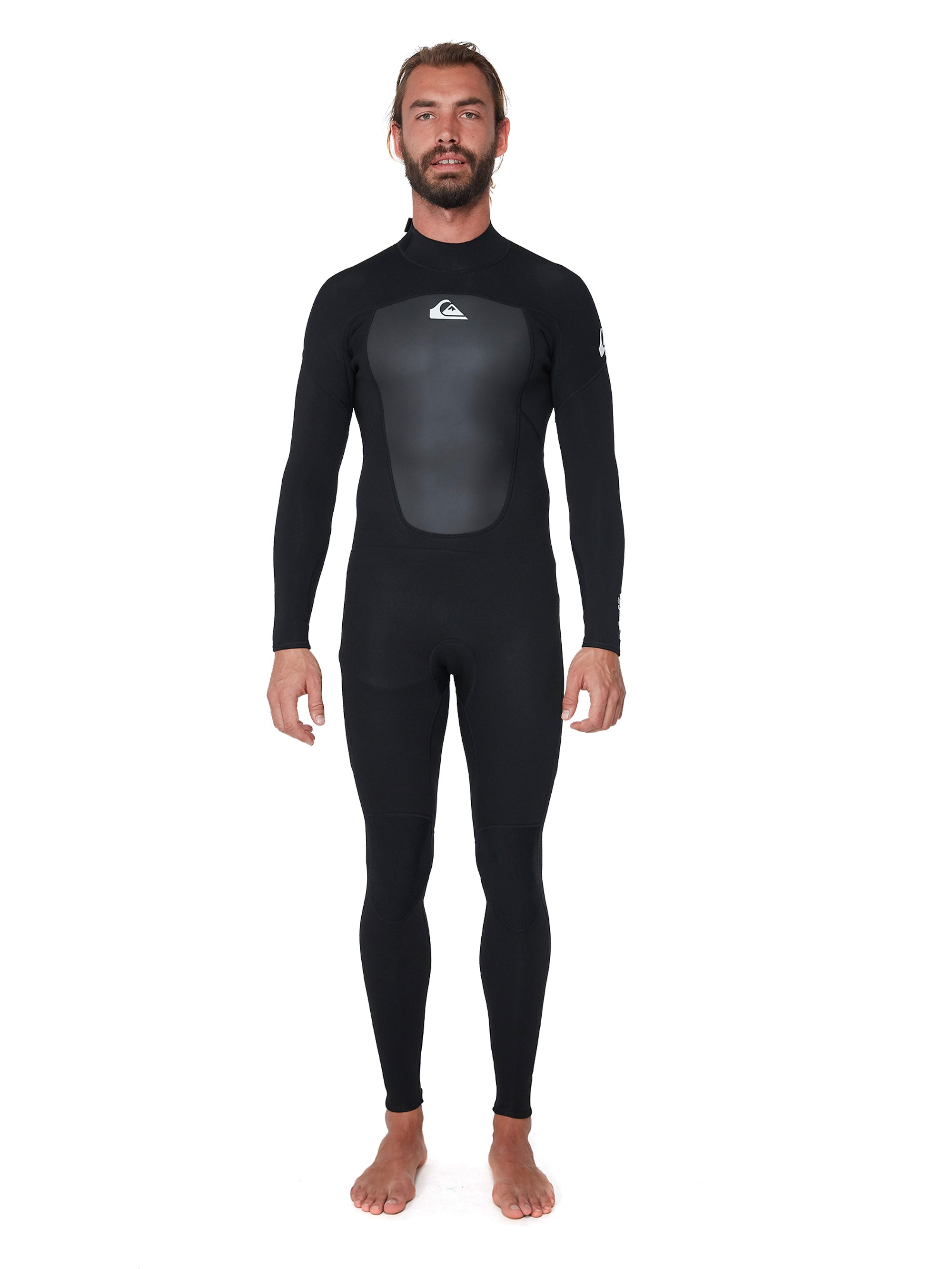 Quiksilver Prologue 3/2 Men's Back Zip Wetsuit