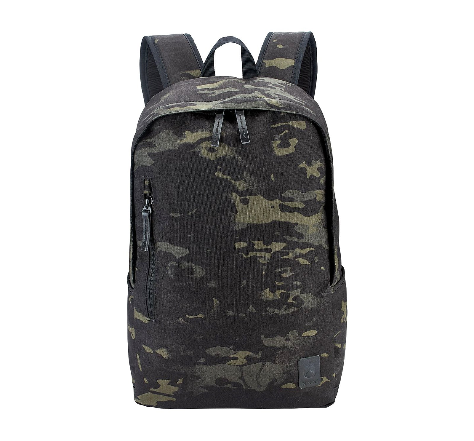 9e6d0d60aeee3 Nixon Smith SE II Men s Backpack - Black Multicam - Surf Station Store