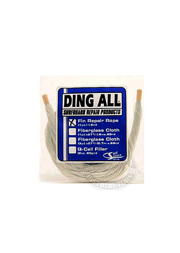Ding All Fin Repair Rope 1 yard
