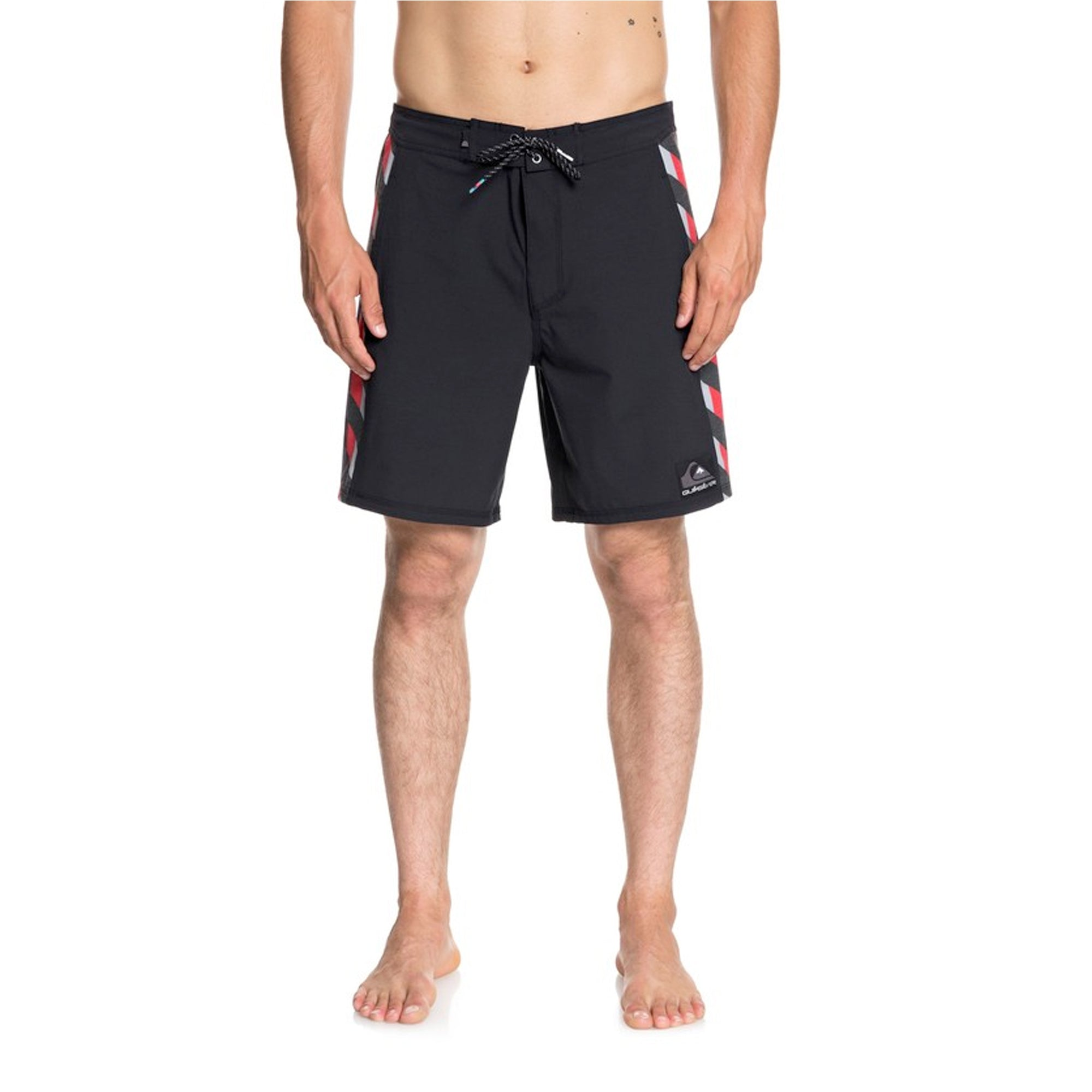 Quiksilver Speed Check Men's Boardshorts