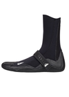 Quiksilver Syncro 3mm Men's Split Toe Wetsuit Booties