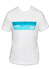 Surf Station Blue Wave Youth Boy's S/S T-Shirt
