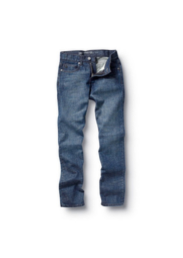 Quiksilver Revolver Youth Boy's Jeans