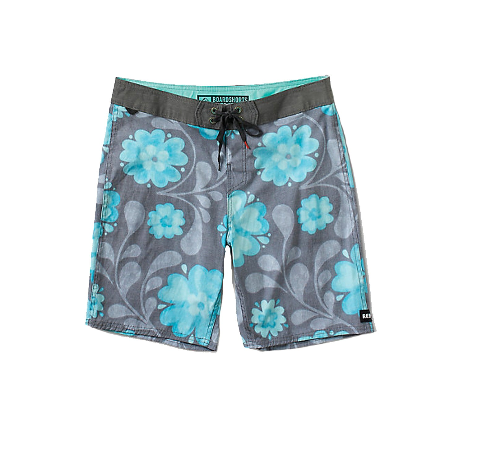 Reef Fields Men's Boardshorts