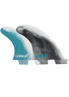 Gorilla Grip Core Series PC FCS II Medium Tri-Quad Fin Set