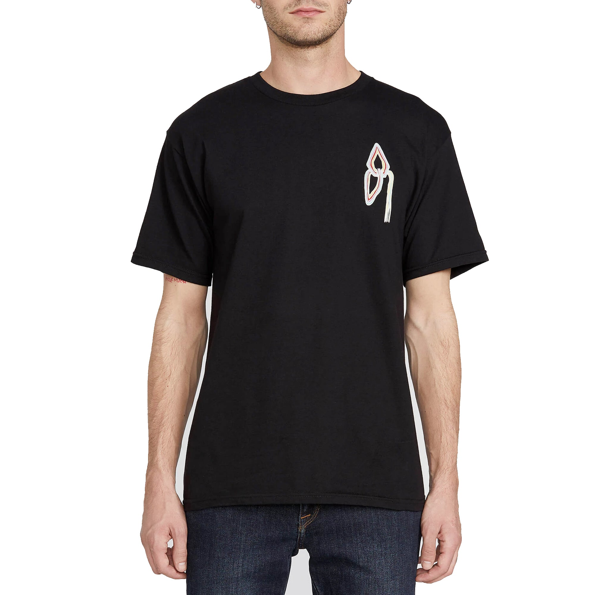 Volcom Family Stones Men's S/S T-Shirt