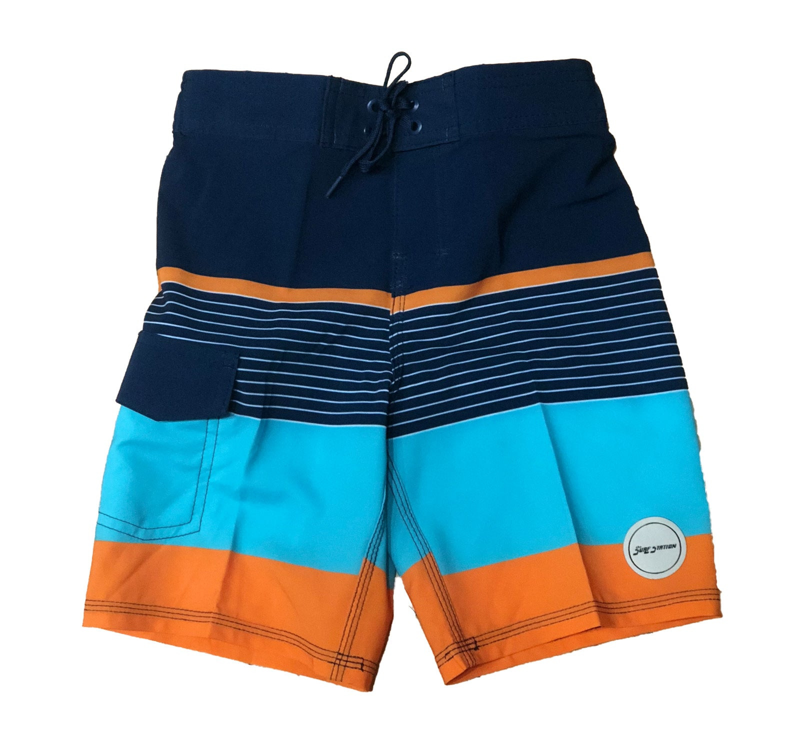 Surf Station Apex Toddler Boardshorts