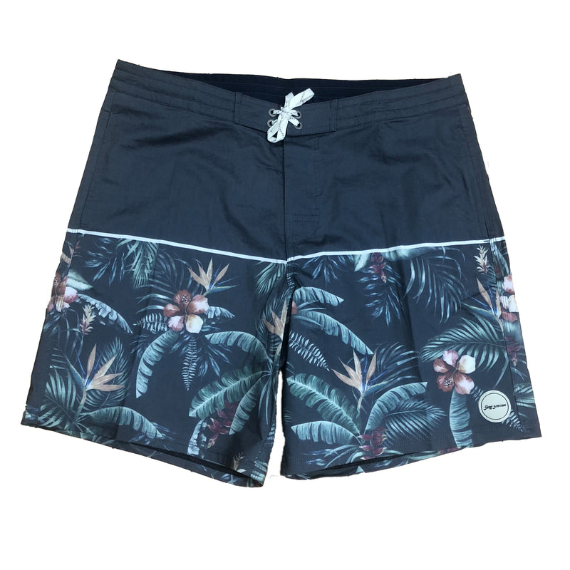 Surf Station Men's Marsh Hybrid Short