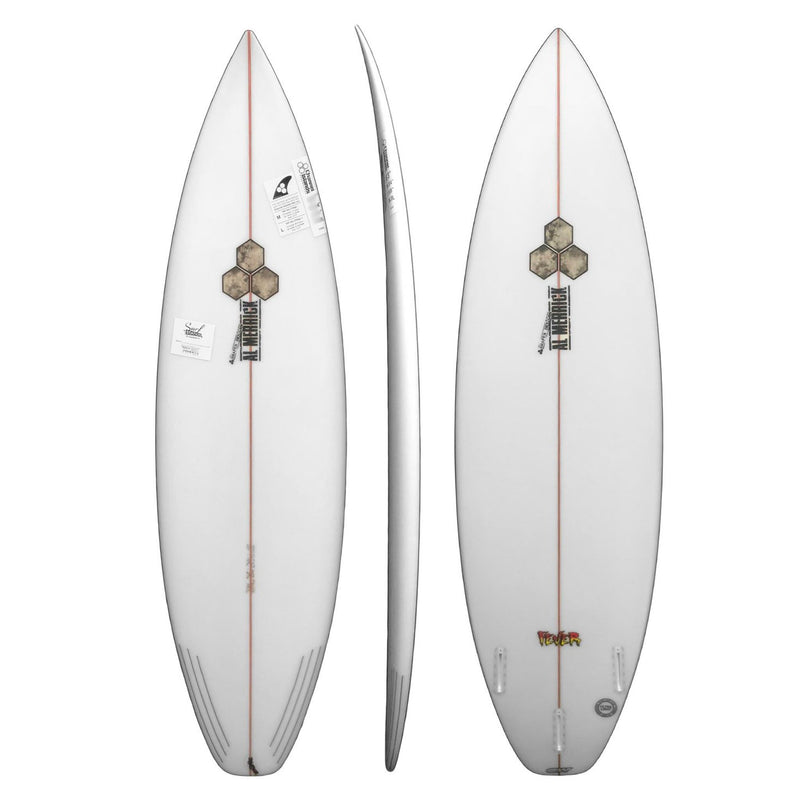 Channel Islands Fever Surfboard