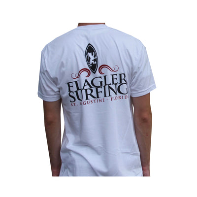 Surf Station Flagler Team Men's S/S T-Shirt