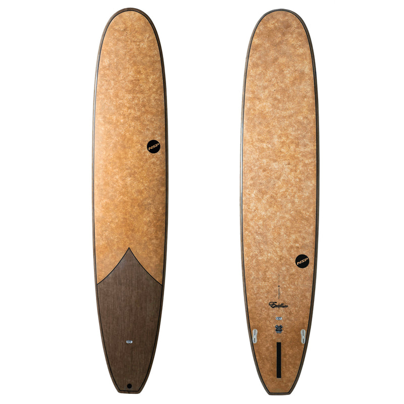 NSP 9'6 Cocoflax Endless Longboard