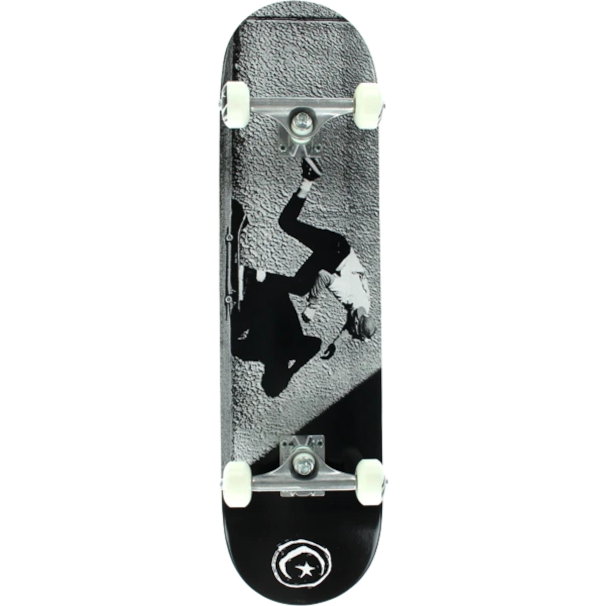 "Found JGB Push 7.87"" Complete Skateboard"