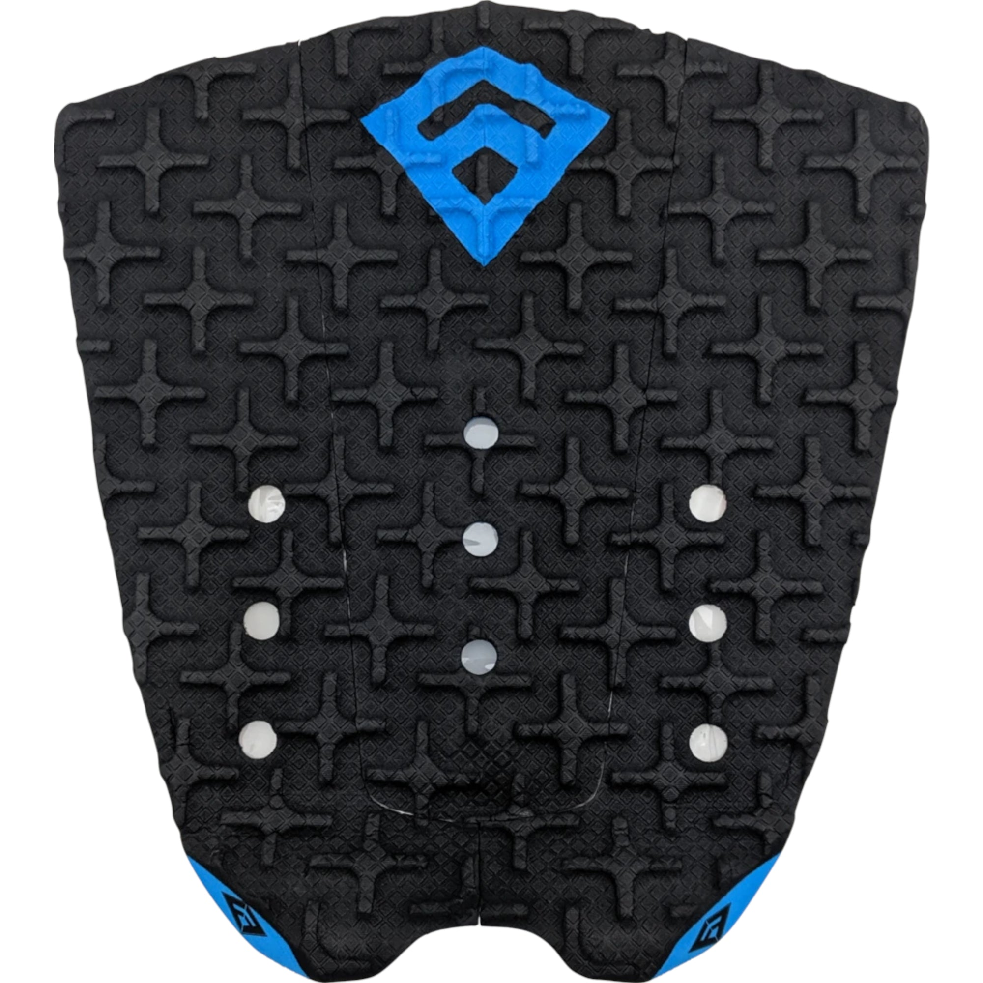Freak Phantom Flare Traction Pad - Black/Blue