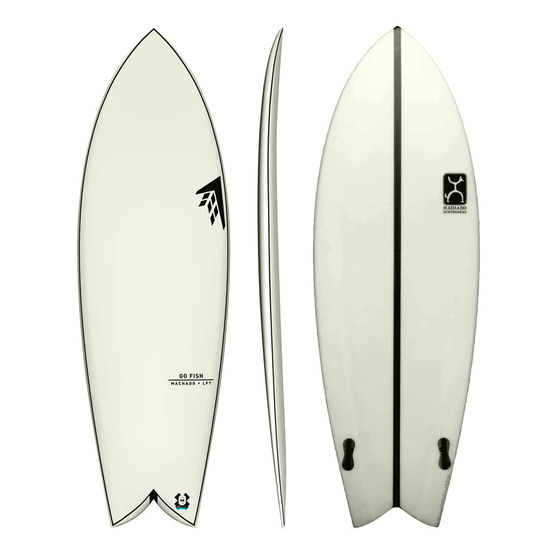 Firewire Go Fish Discount Surfboard