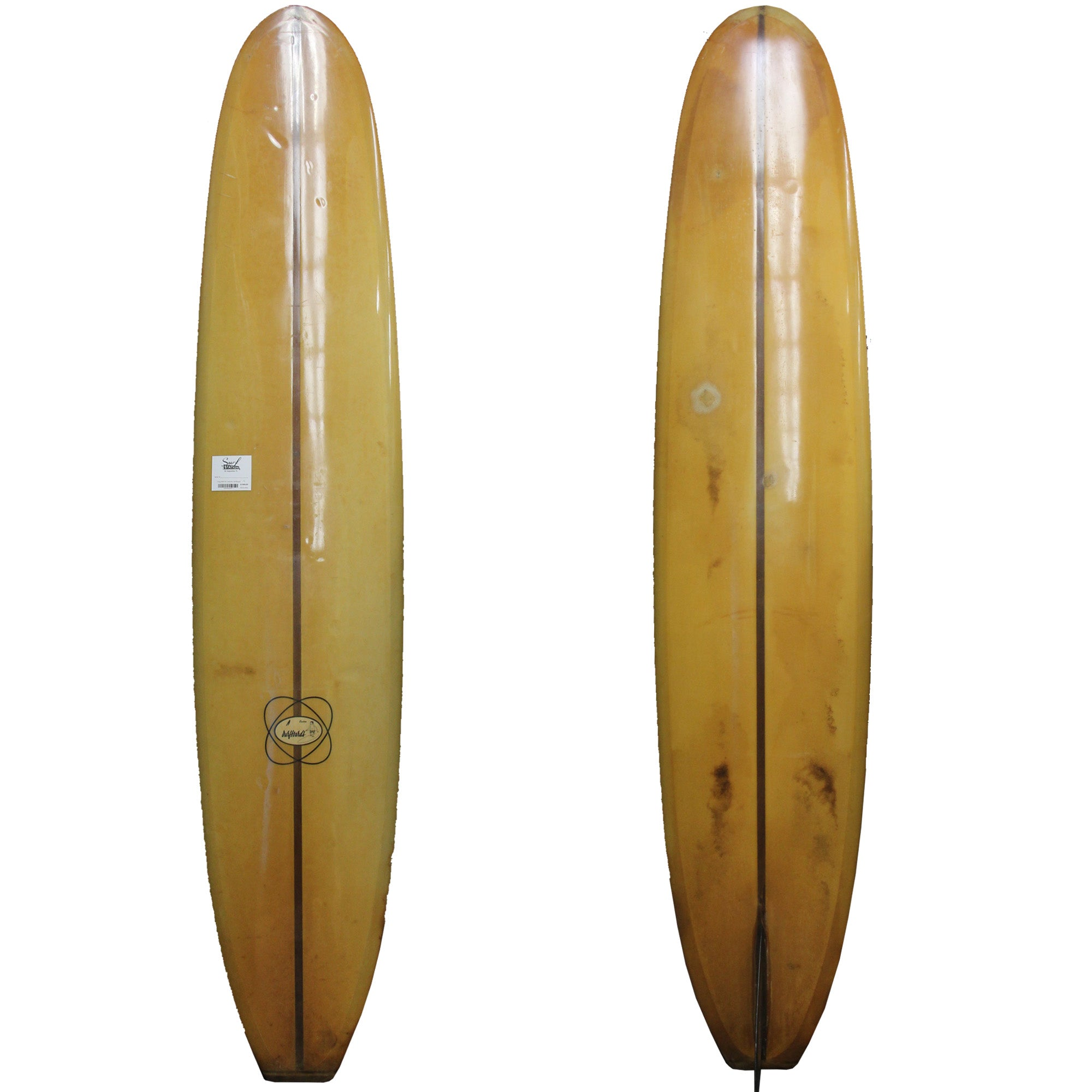 Greg Noll 9'4 Collector Surfboard