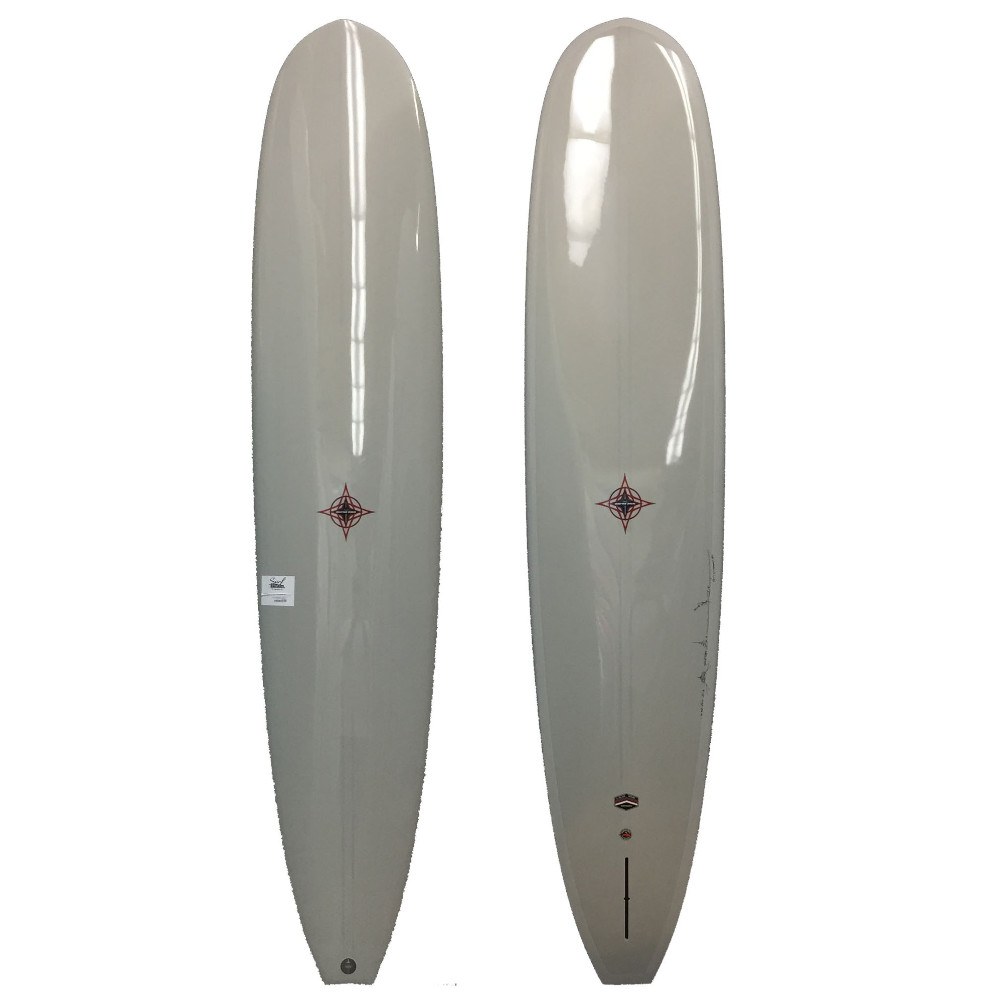 Carve Sports CJ Nelson Haven Longboard