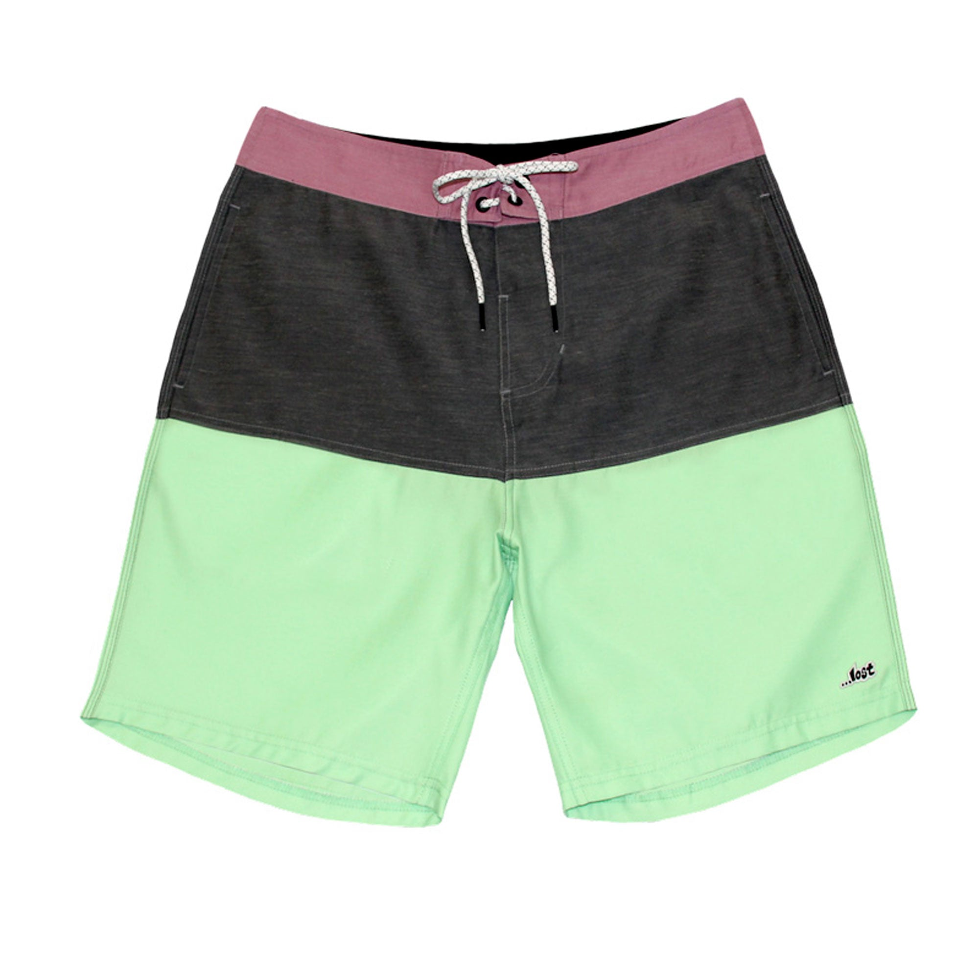 Lost Hazard Pocket 18'' Men's Beachshort