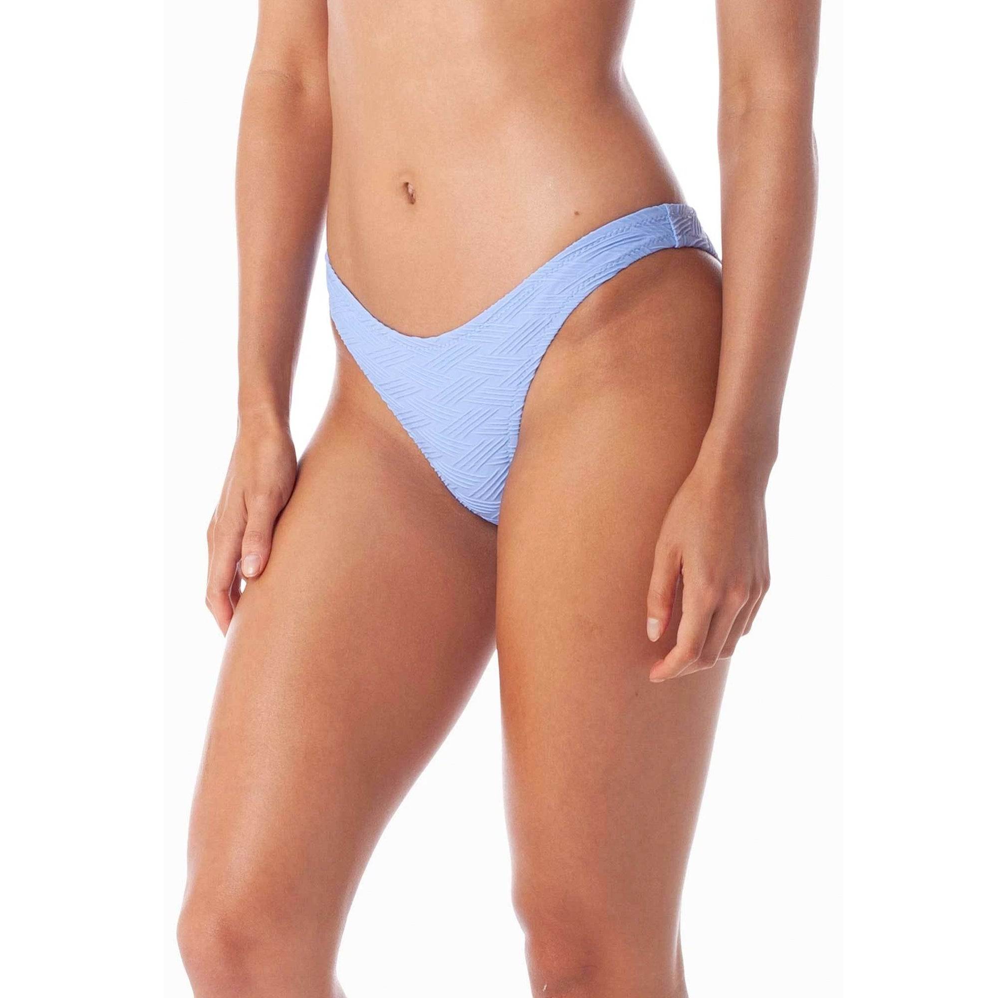 Rhythm Maldives Hi-Cut Women's Bikini Bottom