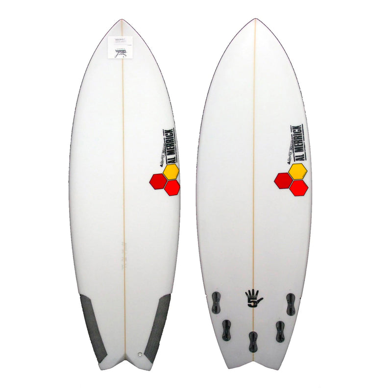 Channel Islands High 5 Discount Surfboard