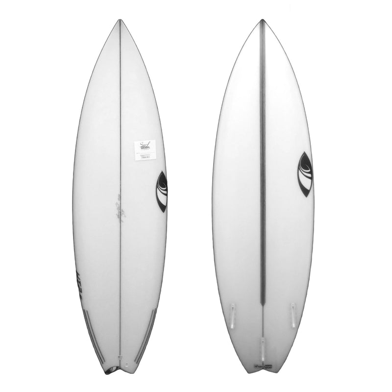 Sharp Eye HT2.5 Surfboard