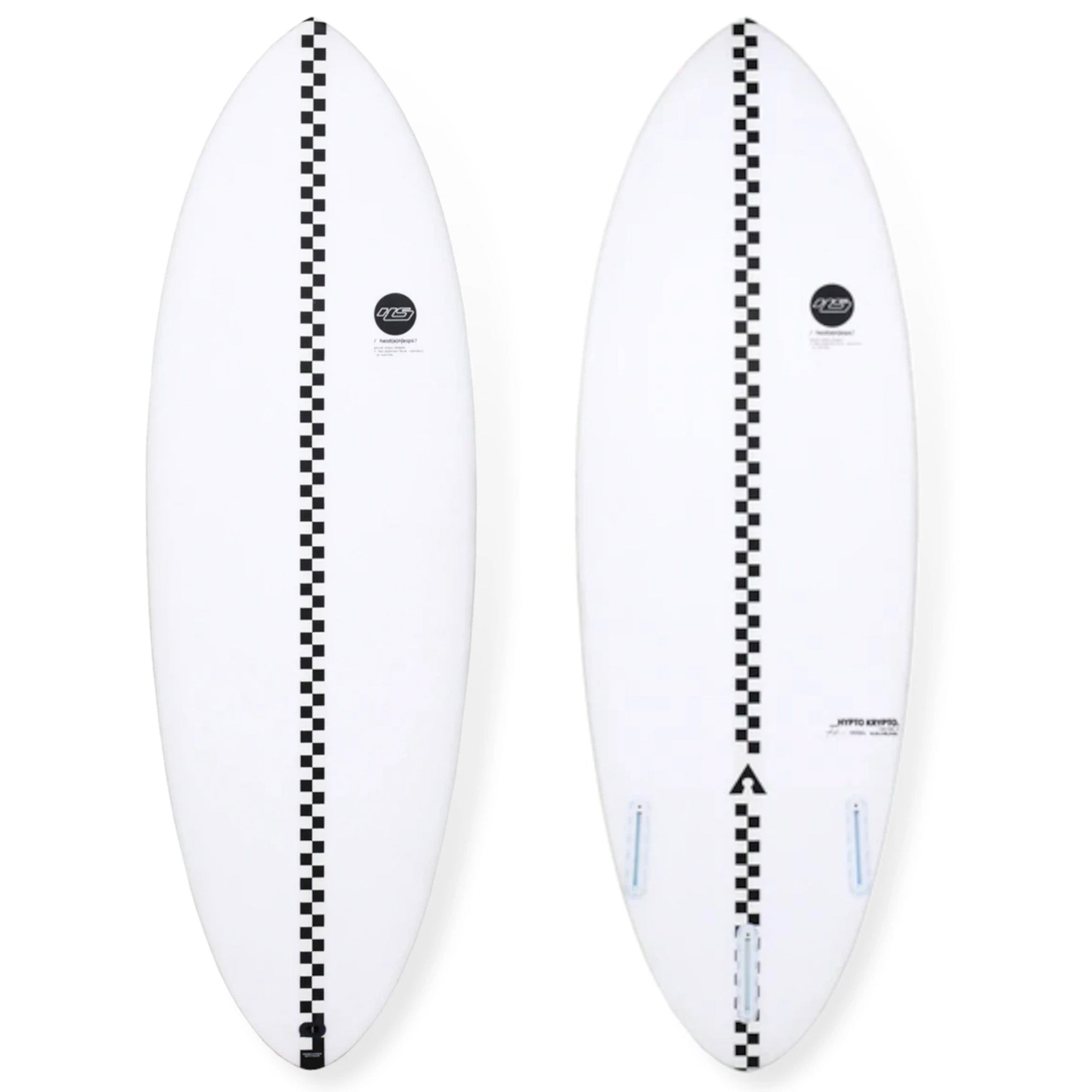 Hayden Shapes Hypto Krypto Grom Surfboard
