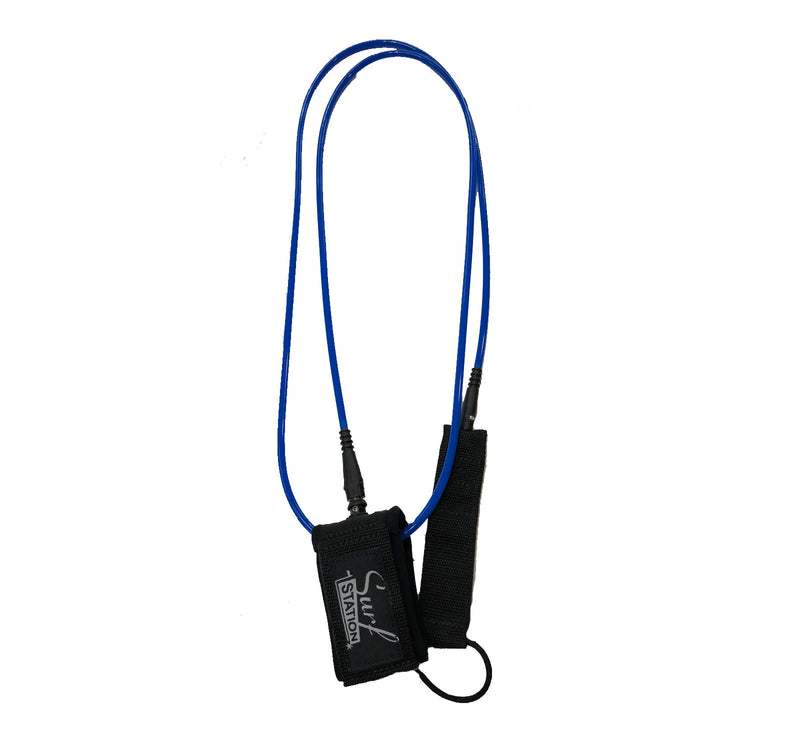 Surf Station Signature Regular 7' Surfboard Leash