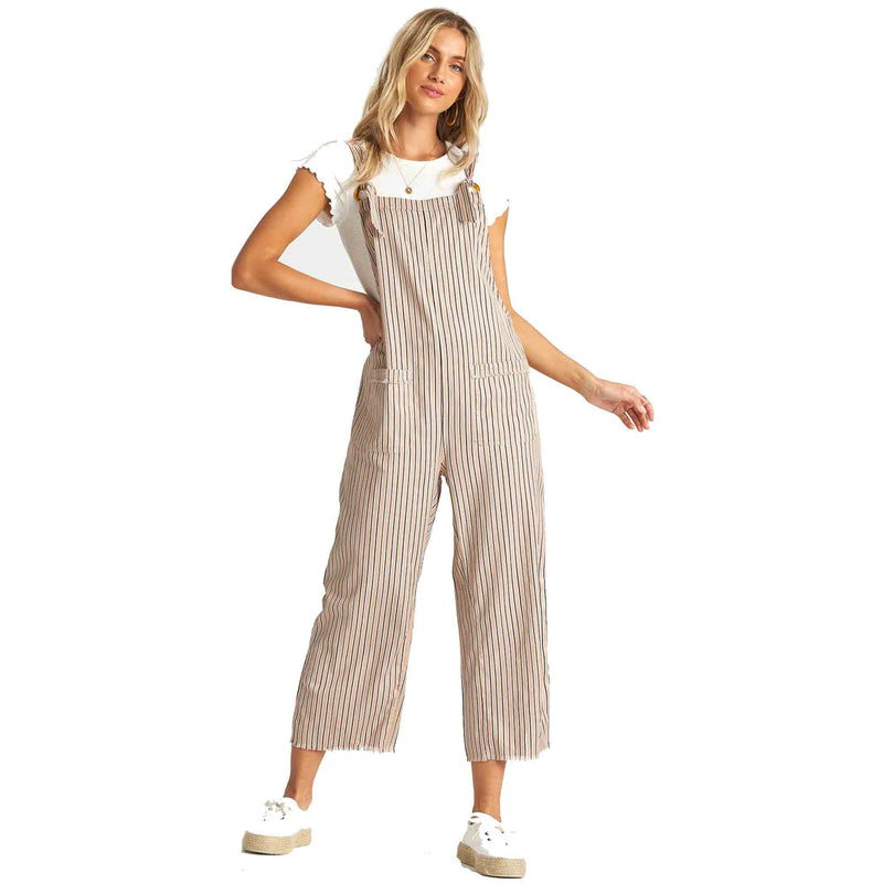 Billabong Run Wild Women's Jumpsuit