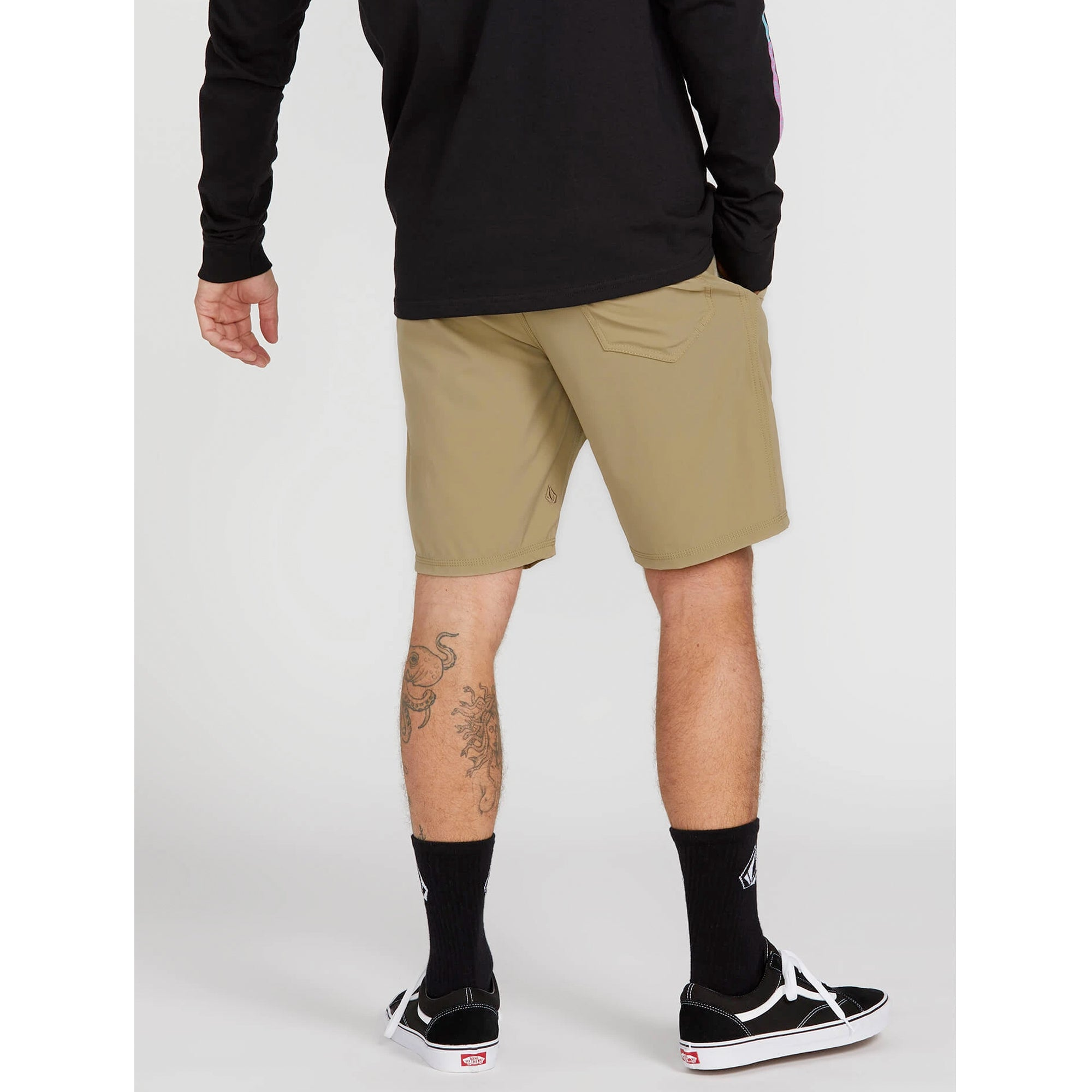Volcom Misunderstoned Men's Walkshorts