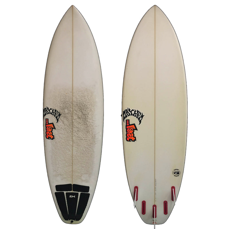 Lost Short Round 6'1 Used Surfboard