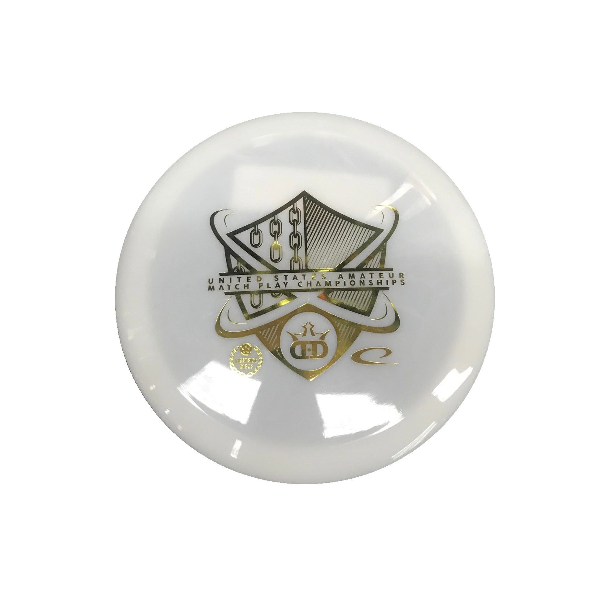 Dynamic Discs Lucid-X Escape USAMPC Disc White