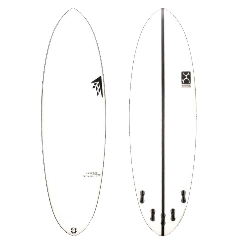Firewire Creeper Surfboard - LFT