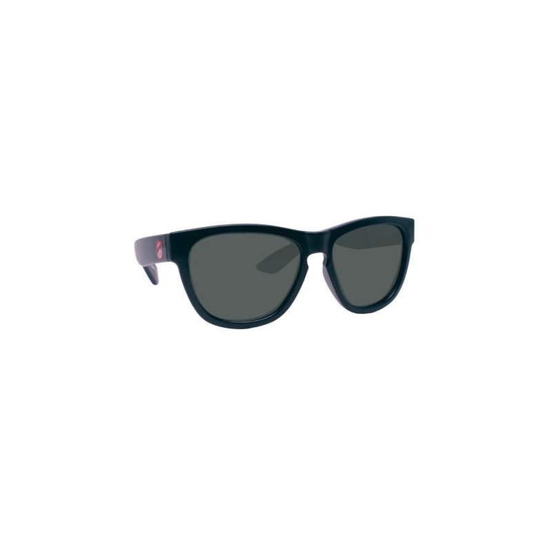 Mini Shades Classic Kid's Polarized Sunglasses (Ages 0-3) - Black Satin