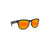 Mini Shades Classic Kid's Polarized Sunglasses (Ages 8-12+) - Battleship Grey