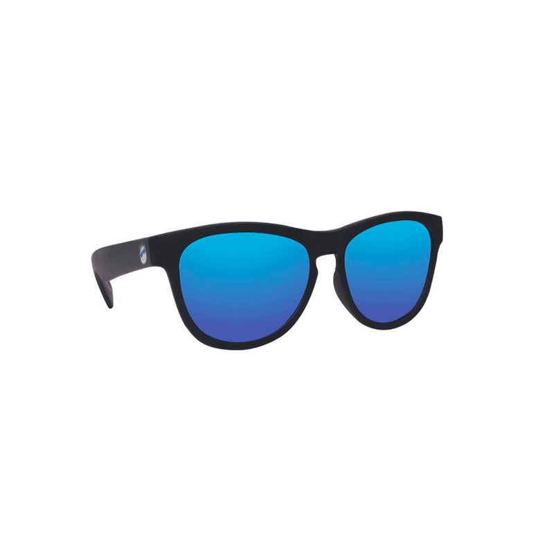 Mini Shades Classic Kid's Polarized Sunglasses (Ages 8-12+) - Galaxy Black