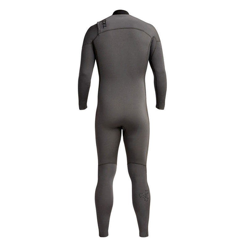 Xcel Men's Comp 4/3 Chest-Zip Full Wetsuit FA19