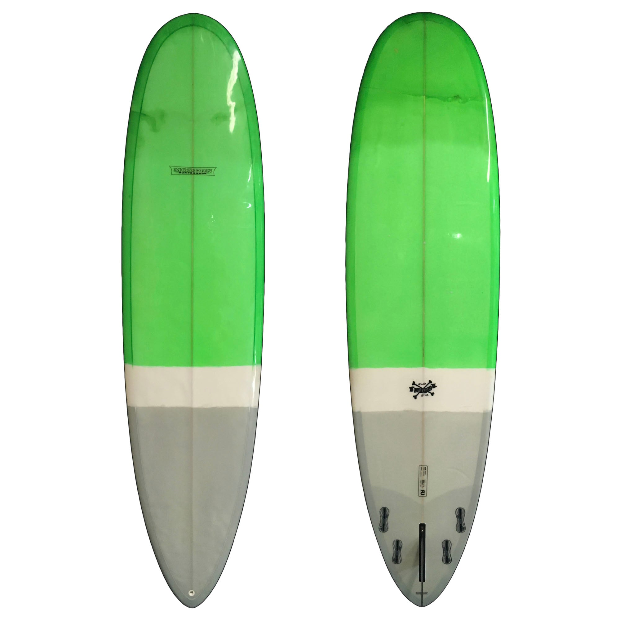 Modern Love Child 7'6 Used Surfboard
