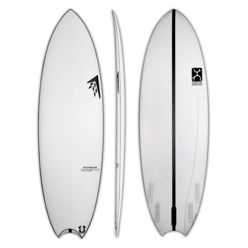 Firewire Moonbeam Surfboard