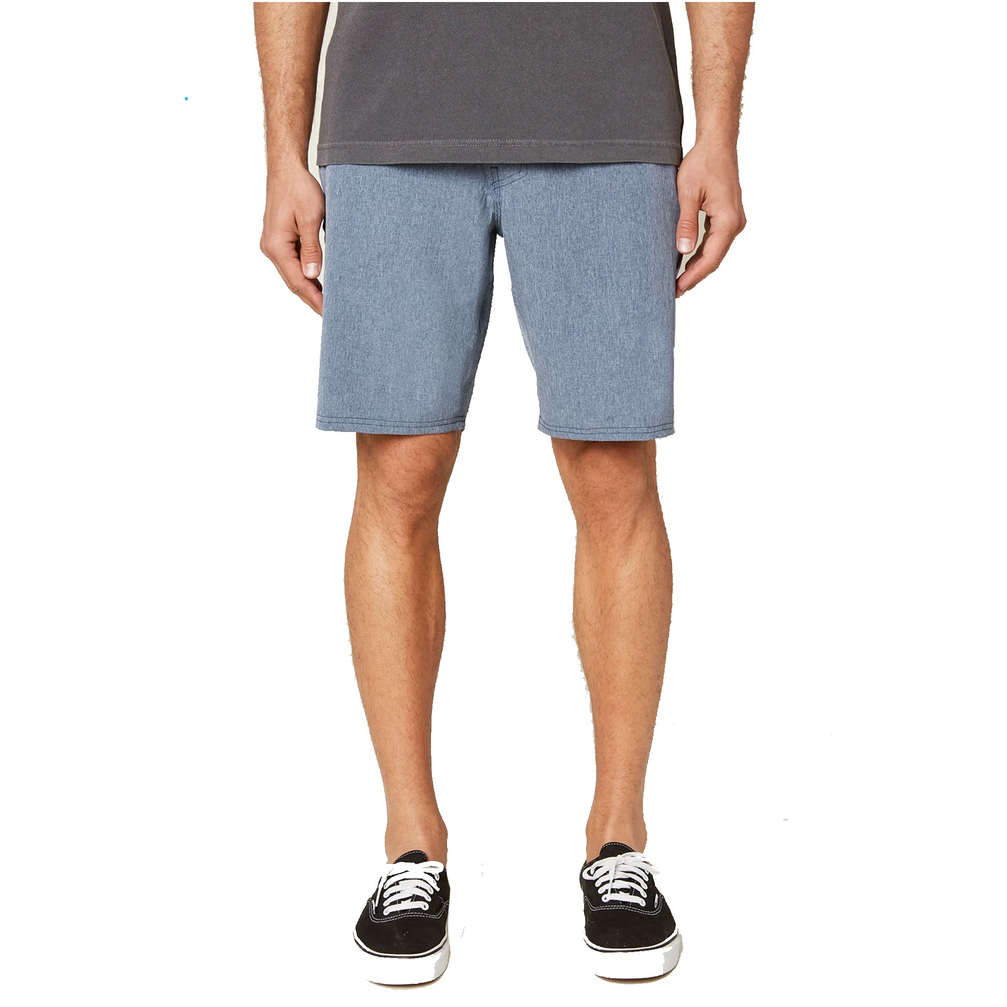 "O'Neill Reserve Heather 19"" Hybrid Men's Walkshorts"
